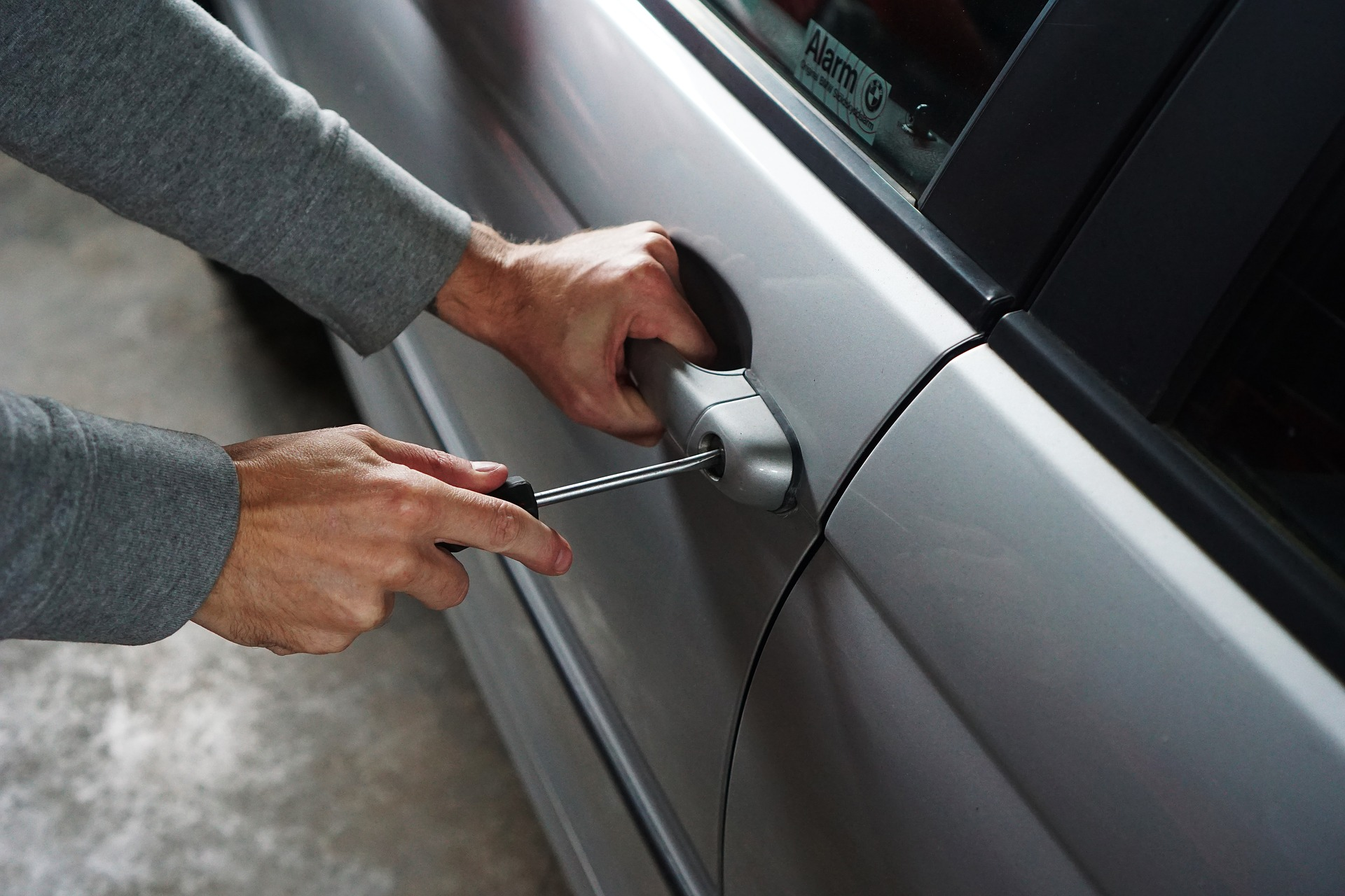 keep your car dealership secure