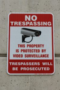 video surveillance mistakes