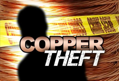 Preventing Copper and Metal Theft