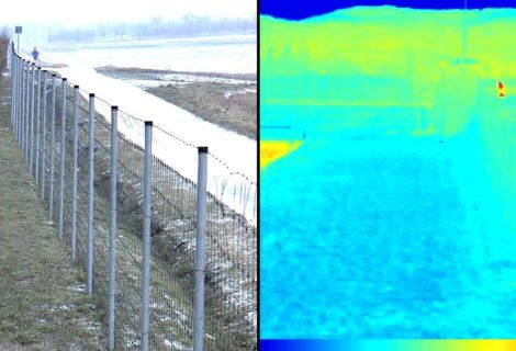 Using Thermal Cameras for Detection