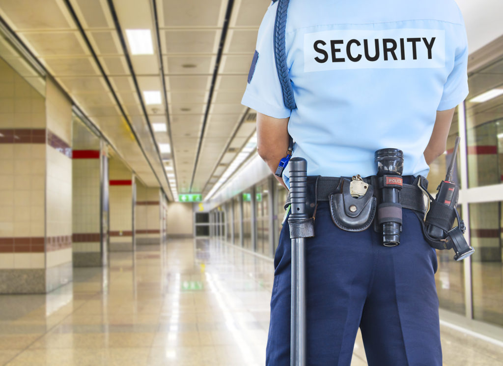 5 Types of People That Should Consider Hiring a Personal Bodyguard 7