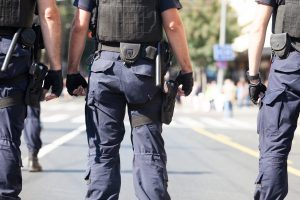 Understanding the Difference Between Security Guards and Security Officers