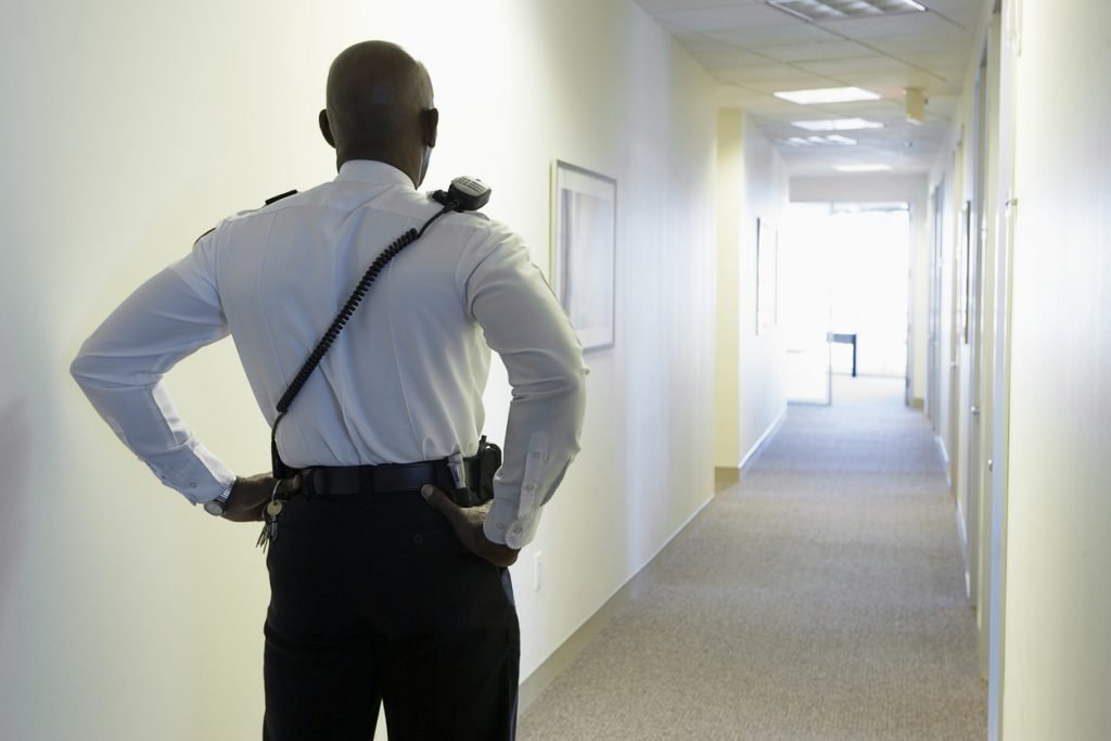 How Much Does a Private Security Detail Cost to Hire?