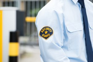 Hiring a Short-Term Security Guard: 5 Things You Need To Keep in Mind