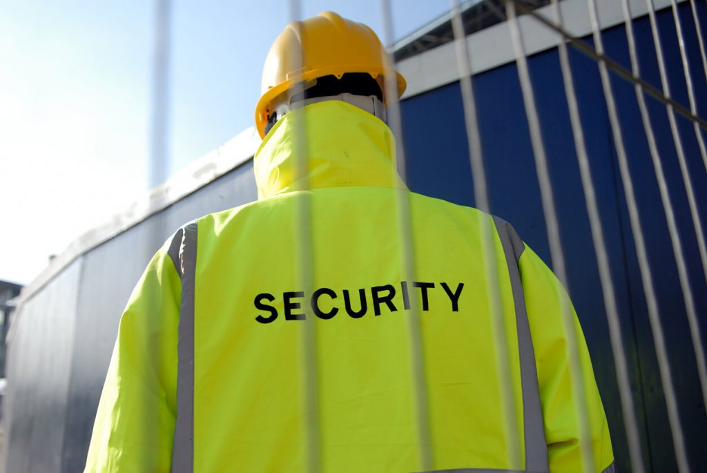 5 Tips to Hiring Professional Construction Site Security