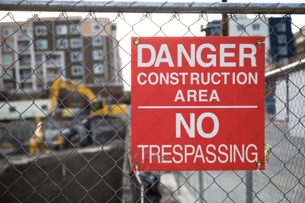 6 Effective Ways to Maintain a Secure Commercial Job Site