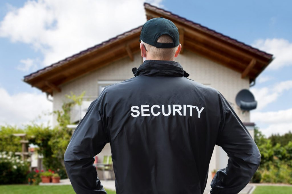 5 Benefits of Having Professional Security on Your Wedding Day