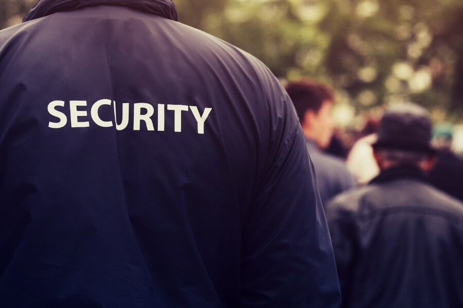 The Importance of Increasing Corporate Event Security