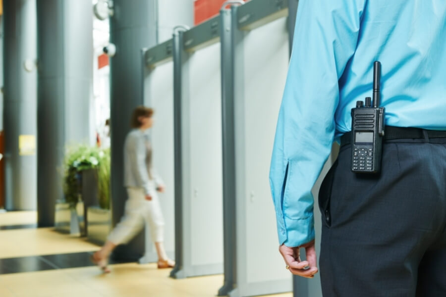 The Importance of HOA Security