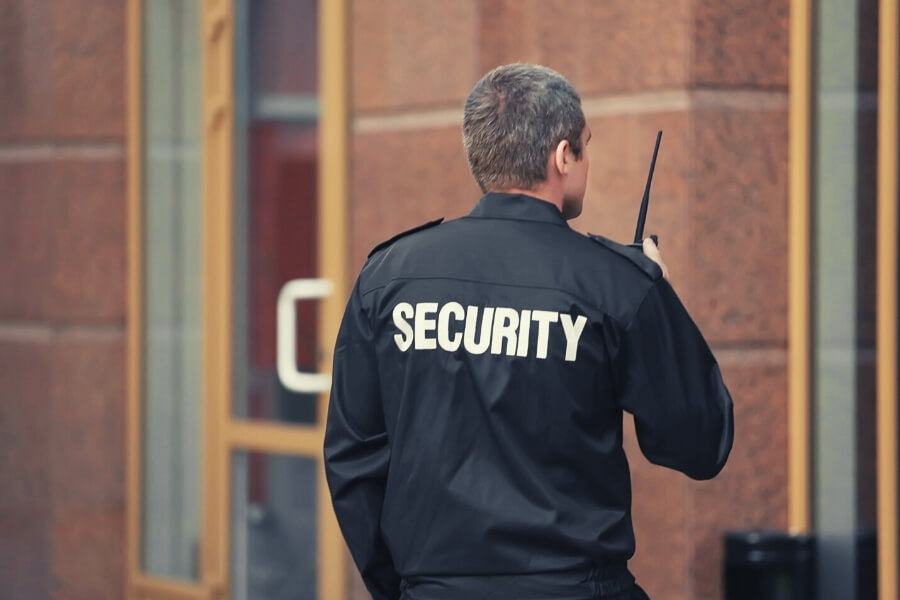 Hiring Church Security Personnel
