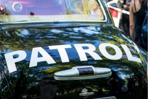 Safety with Mobile Security Patrols